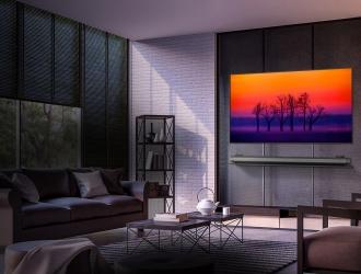 LG анонсує вихід нових лінійок телевізорів 2018 року в Україні