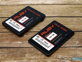 Обзор SSD-накопителей AMD Ruby Value и Ruby Performance: ваш следующий SSD