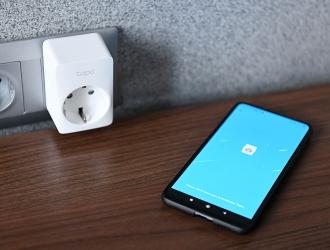 Завжди на варті безпеки: огляд розумної Wi-Fi розетки TP-Link Tapo P100