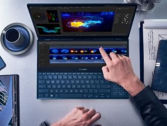 Iнновації ASUS для сучасного цифрового життя на CEE 2019