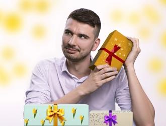 Подарунки, що здивують дівчат на 8 березня!