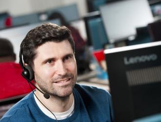 Штучний інтелект від Lenovo та IBM Services