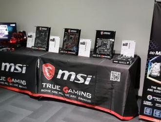 MSI вивела на український ринок материнські плати на базі чіпсетів Intel H310, B360 і H370