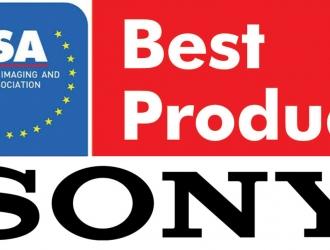 Sony получила семь премий EISA 2019