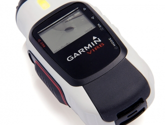 Обзор экшн-камеры Garmin VIRB Elite: там, где экстрим!