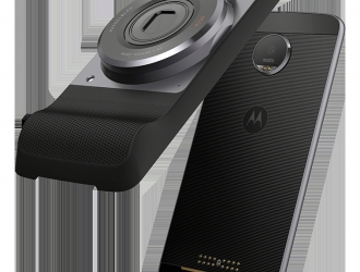 Челлендж Motorola Transform the Smartphone для разработчиков в Европе