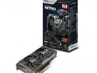Бюджетная видеокарта SAPPHIRE NITRO R7 360 c поддержкой DX 12