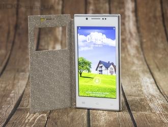 Обзор смартфона KENEKSI Ellips: бюджетная покупка на две SIM-карты