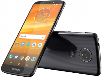 Motorola оголосила про старт продажів moto e5 plus в Україні
