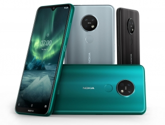 Телефони Nokia здобули шість нагород iF DESIGN Awards 2020