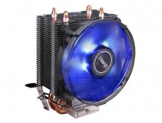 Ефективне бюджетне охолодження для процесора ANTEC A30 Blue LED