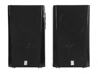 Огляд Hi-Fi акустики Microlab X5