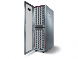 Флэш-система хранения данных Oracle FS1 Series