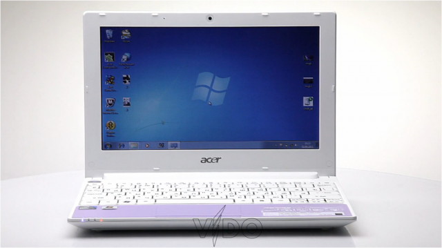 Нетбук Acer Aspire One HAPPY-138Quu (LU.SEB08.046)