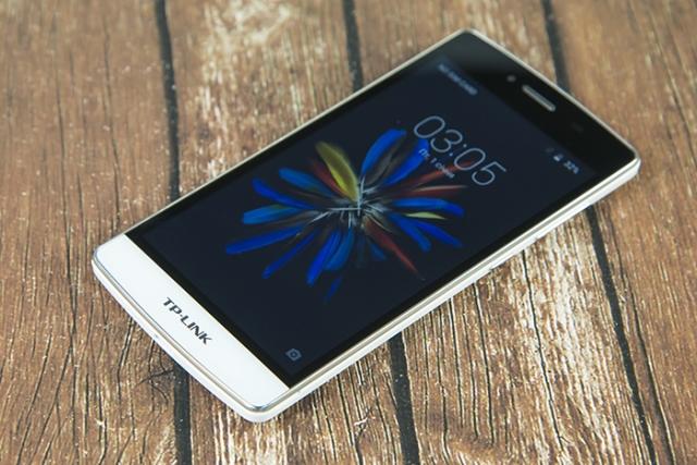 Огляд смартфона TP-LINK Neffos C5: пристрій з іменем