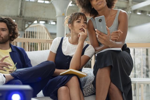 В Україні стартували продажі Nokia 7.2: смартфон із потрійною 48'' камерою, оптикою ZEISS і фірмовим екраном PureDisplay