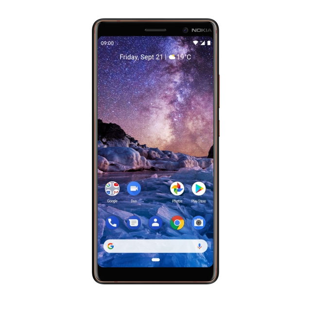 Смартфони Nokia отримують оновлення Android 9 Pie