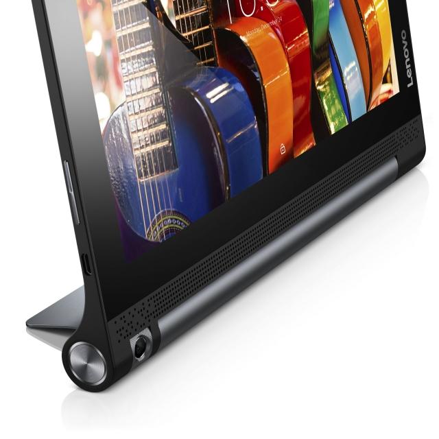 """Планшет Lenovo Yoga Tablet 3 10"""" уже в Украине"""