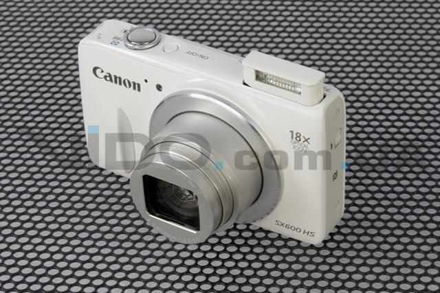 Обзор фотоаппарата Canon PowerShot SX600 HS Travel Kit: комфорт в каждом изгибе