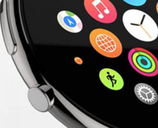 Концепция круглого Apple Watch подходит новому интерфейсу больше (фото)