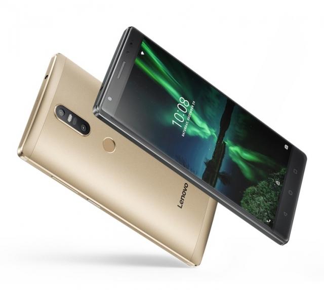 Фаблет Lenovo PHAB 2 Plus уже в продаже
