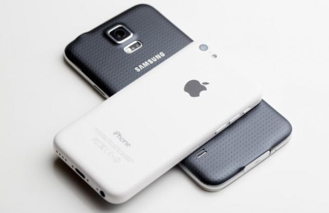 Apple хочет «выжать» из Samsung как можно больше денег