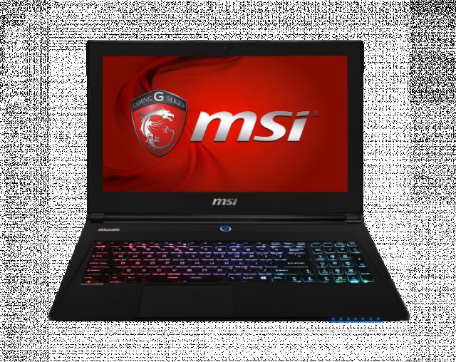 Игровые ноутбуки MSI с графикой NVIDIA GeForce GTX 900M