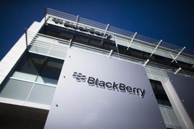 Компания BlackBerry нуждалась в большой победе и наконец получила ее