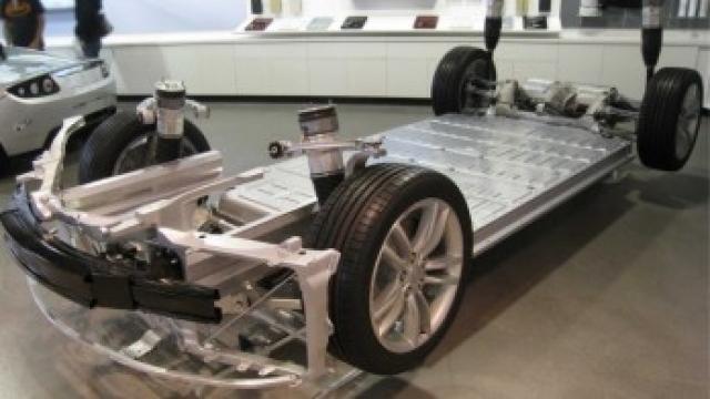 Домашние батареи Tesla могут стать личными электростанциями
