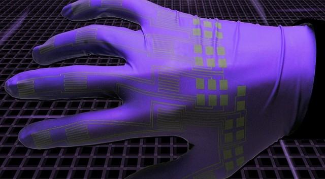 Печатная робототехника: эластичные технологии с жидким металлом