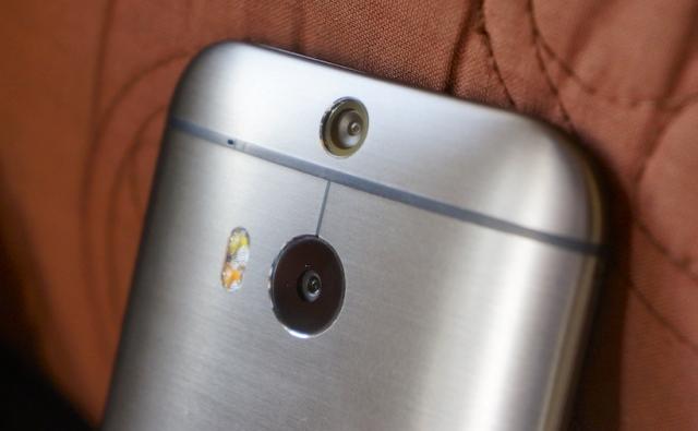 В Европе стартуют продажи HTC One M8 на две симки