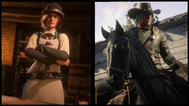 Бонуси для самогонників і мисливців за головами в Red Dead Online