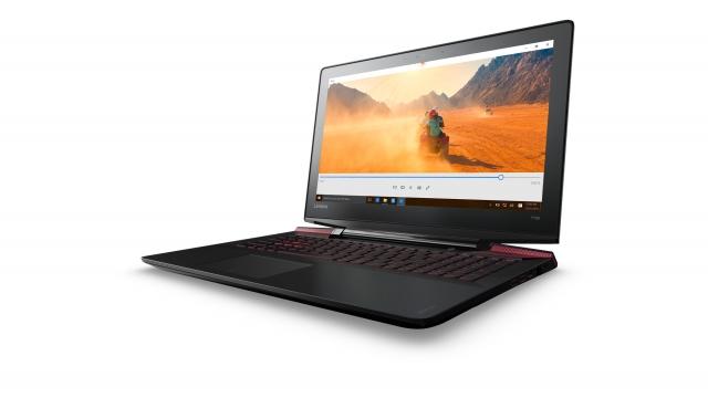 Игровые ноутбуки Lenovo ideaPad Y700-17, Y700-15 уже в Украине