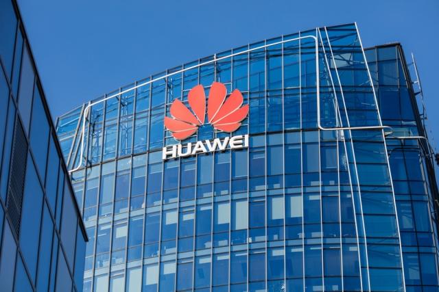 В українському офісі Huawei розповіли про фінансові результати 2017 року