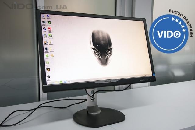 Обзор монитора Philips 288P6LJEB: 4K для высокой четкости