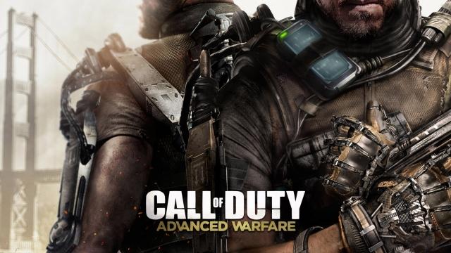 Advanced Warfare предлагает ежедневные задания и награды