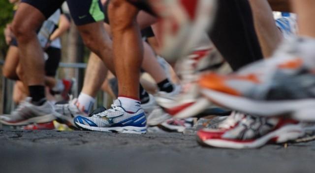 Обувь, которая генерирует энергию с каждым шагом