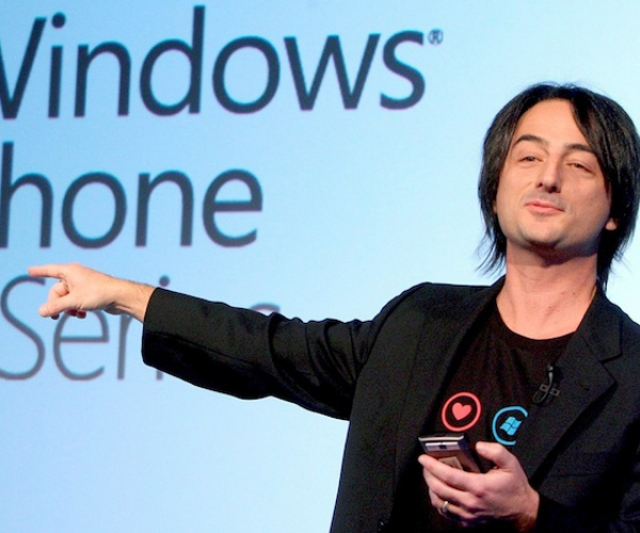 Windows Phone имеет значение на рынке
