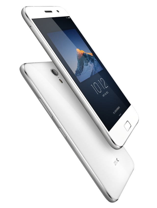 ZUK и Cyanogen разрабатывают операционную систему международной версии своего смартфона