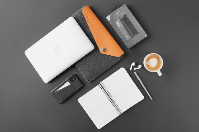 Чохол MUJJO для планшетів та ультрабуків: продуманий дизайн та якість, що завжди під рукою
