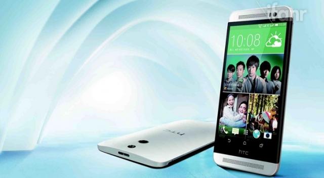 HTC One M8 Ace Vogue Edition: для настоящих поклонников моды