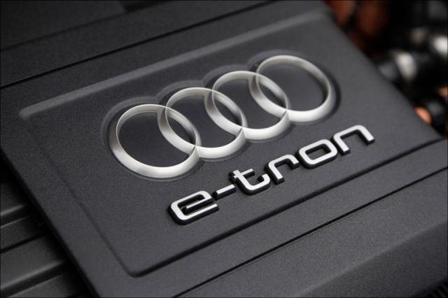 Audi выпустит электрический SUV на батареях LG и Samsung