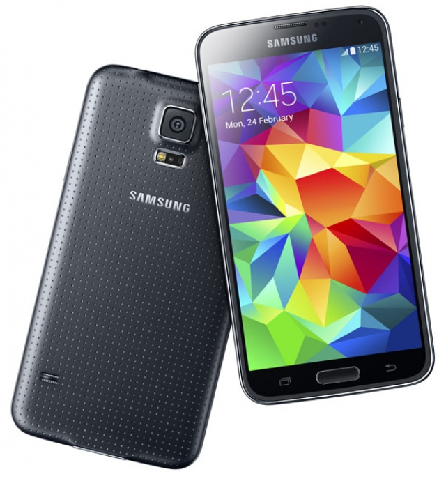 Продажи Samsung Galaxy S5 стабильны