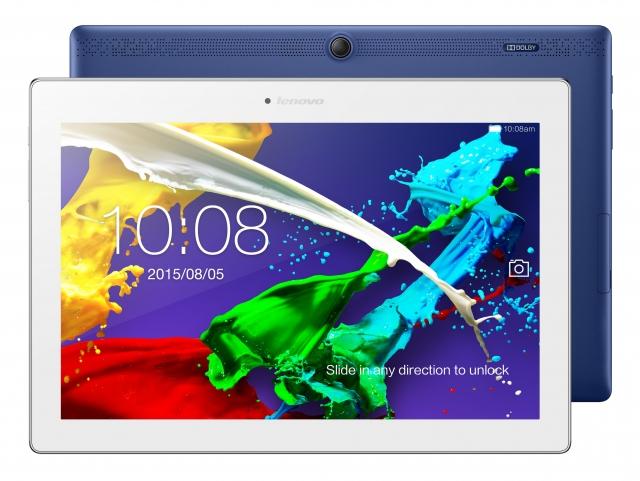 Планшеты Lenovo серии A на ОС Android и MIIX 300 на ОС Windows