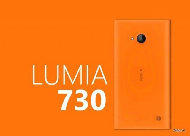 Lumia 730: цена, характеристики и другие подробности о смартфоне