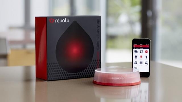 Nest зупиняє роботу розумного хаба для дому Revolv