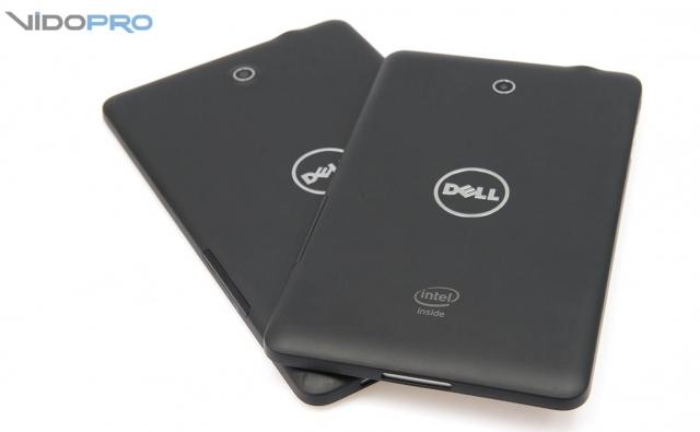 Видеообзор планшетов Dell Venue 7 и Venue 8