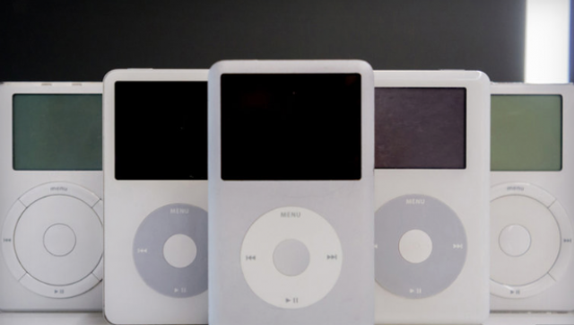 Тим Кук объяснил причину «убийства» iPod classic