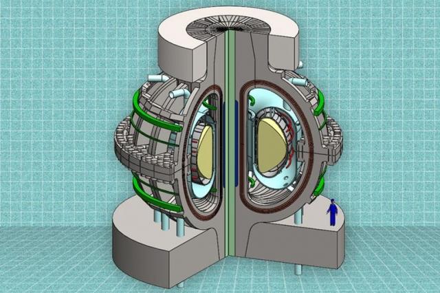 Новый реактор MIT приближает эру термоядерной энергии