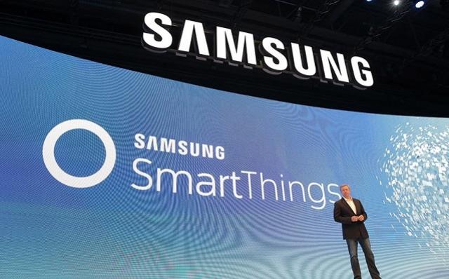 Samsung потратит 1,2 млрд долларов на исследование и развитие Интернета вещей
